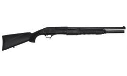 "FedArm FRN 12GA Pump Action Sport Model Shotgun, 7+1 Capacity, 3"" Chambers"