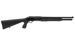 "FedArm FRX 12GA Pump Action Pistol Grip Stock Shotgun, 7+1 Capacity, 3"" Chambers"