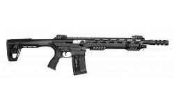 """G-Force GF99-DLX Semi-Automatic Shotgun 20"""" Barrel 12GA 5rd Magazine - GF991220DLX"""