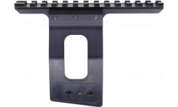 Galil / Gallant Optic Mount - Accepts All Picatinny Based Optics or Weaver Scope Rings - All Aluminum Construction - GSM1913 - Manufactured By E.M.D.