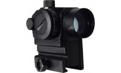 Sun Optics Micro Red/Green Dot Sight, T3-Dot Reticle - SOPCD13-ES004T