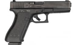 "Glock 17 Gen 2 Semi-Auto Pistol 9mm 4.49"" Barrel 17rd - Used Law Enforcement Trade-In - Surplus Good/Very Good Condition"