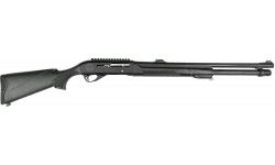 "Silver Eagle ""Gold Horse"" Semi-Auto Shotgun 12GA 24"" Barrel 5rd 3"" Chamber w/ Extended Competition Tube - GHSA1224S"