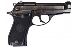 "Beretta 85BB Pistol Used, Semi-Auto, 380 ACP 3.81"" Barrel, 8 Round - Surplus Good / Very Good Condition"