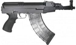 "Czech Small Arms VZ 58 Semi-Automatic Pistol 7.62"" Barrel 7.62x39 - W/ (2) 30rd Mags - vz58-004"