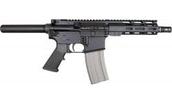 Del-Ton Lima 5.56 / .223 Rem AR-15 Pistol -  7.5-inch Barrel,  30 Round Mag, MLOK Rail - Mfg Part # PFT75-4