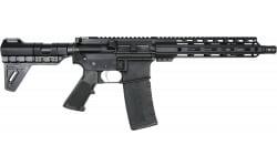 "James River Armory JRM-15 Semi-Automatic AR-15 Pistol 10.5"" Barrel 5.56/.223 30 Round, Ships in a Hard Shell Case - JRM-15-PISTOL"