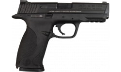 """Smith & Wesson M&P 40 LE .40 S&W 4.25"""" Barrel w/ (1) 15rd Mag - Law Enforcement Trade-In - Good/ Very Good"""