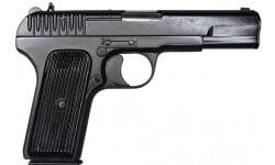 Polish TTC Tokarev Pistol - 7.62x25, Semi-Auto, Surplus, Very Good - Excellent Condition - C & R Eligible
