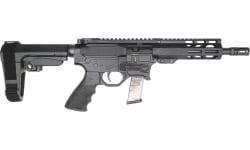 "Rock River Arms AR-9 Pistol  7"" Barrel,M-LOK, 9mm Para/Luger - 17 Round Mag  W / SBA3 Brace - Model # 92133"