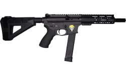 """Sol Invictus Arms Trump """"MAGA"""" AR-15 Platform 45 ACP Pistol 8.5"""""""