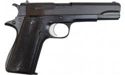 Star Model B 9mm Semi Auto Pistol - Good to Very Good - HG2626 C & R Eligible