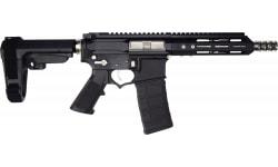 "Saltwater Arms Blackfin Maritime Corrosion-Resistant AR-15 Pistol 5.56 NATO 30rd 7.5"" 1:7 Twist Barrel"