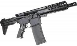 "Talon Armament TAR15 Semi Automatic AR Style Pistol 7.5"" Barrel .300 Blackout 30 Round Mag - Breach Pistol Brace - MLOK Rail - TAC-T300-075107-BLT07BS"