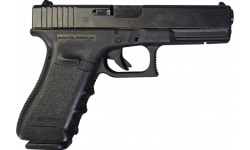 Glock 31 Used, .357 SIG Law Enforcement Trade In w/1 Factory 15 Rd Mag - Good / Very Good