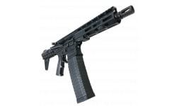"ATI - Omni Hybrid Maxx - AR-15 Semi-Automatic Pistol - 7.5"" Barrel - 223/5.56 - 60 Round Magazine - Trinity Force Brace - M-Lok Rail - GOMX556P4B60"