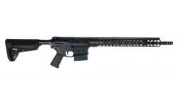 """Stag - 10 Marksman - Semi-Auto Rifle - 18"""" Nitride Barrel - .308 WIN - 10 Round Magazine - STAG10000142"""