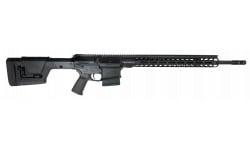 "Stag Arms STAG-10 Long Range AR-10 Semi-Auto Rifle - 20"" Barrel - .308 WIN - 10 Round Magazine - Magpul PRS Gen 3 Stock - M-Lok Rail - STAG100000942"