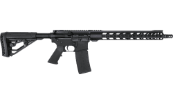 """James River Armory - JRM-15 Semi-Automatic AR-15 Rifle - 16"""" Barrel - .223/5.56 - 30rd Magazine - Ships in a Hard Shell Case"""