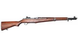 M1-Garand Rifle - Original Springfield U.S. Military M1-Garand Rifle, Semi-Auto, 30/06 Caliber - C & R Eligible