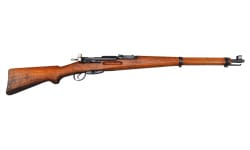 Swiss K31 Carbine Rifle - 7.5x55, Good To Very Good Surplus Condition - C & R Eligible