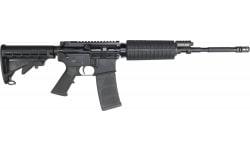"""Adams Arms PZ-15 Semi-Automatic AR-15 Rifle 16"""" Barrel .223/5.56 30rd - Black - FGAA00234"""
