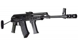 Hungarian AMD 65 AK-47 Type 7.62x39 Semi-Auto Hi-Cap Rifle W / Original Polymer Grips - Budget Rifle