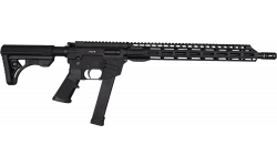Freedom Ordnance FX-9 9mm Carbine AR Tactical Rifle w/ 33 Round Mag - Glock Mag Compatible