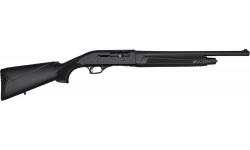 "ASI Ultra Max Semi-Auto Shotgun 20"" 12G, 4+1"