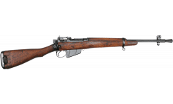Lee-Enfield No.5 MK1 Jungle Carbine,.303 British, Bolt Action, Good Surplus Condition - Professionally  Re-Blued, Lightly Re-Furbished - C&R Eligible
