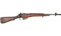 Enfield # 5 MK1 Jungle Carbine - .303 British - Bolt Action - Turn In Surplus Condition - C&R Eligible