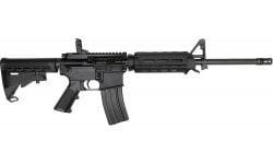 """FN FN-15 Semi-Automatic AR-15 Rifle 16"""" Barrel .223/5.56 30 Round - 36100618"""