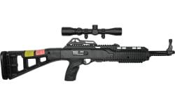 Hi-Point 995TSBK 995 Carb 9mm Semi-Auto - 16.5 BBL, W /1.5X32 Scope