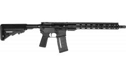 """IWI Z15TAC16 Zion-15 Semi-Auto AR-15 Rifle 16"""" Barrel .223/5.56NATO 30 Round - Black"""