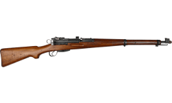 "K31/42 Swiss ZFK Schmidt Rubin Marksman Rifle 26"" Barrel 7.5X55 6rd - W/ 1.8x Power Integrated Optic - C&R Eligible - NRA Surplus Very Good Condition"