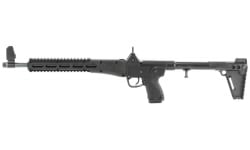 Kel-Tec SUB-2000 9mm Collapsible Rifle - Glock 19 Compatible