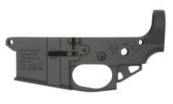 Mag Tactical Ultra-Lightweight Magnesium Stripped AR-15 Lower Receiver - Premium Grade