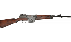 Mas 49/56, 7.5MM French, Semi-Auto Rifle W / 10 Round Removable Box Mag, Military Surplus, Professionally Refurbished - C & R Eligible