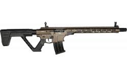 "Rock Island Armory VR-80 Semi-Automatic Shotgun 20"" Barrel 12GA 3"" 5rd- Bronze Cerakote Finish"