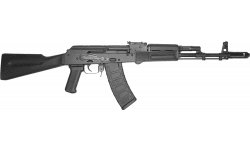 "Riley Defense AK-74 Semi-Automatic Rifle 16"" Barrel 5.45x39 30rd - Fixed Stock W/ Polymer Furniture - RAK74-P"