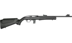 "Rossi RS22 Semi-Automatic Rifle 18"" Barrel 22 .LR 10rd - Thumbhole Stock - RS22L1811TH"