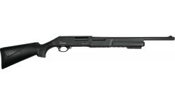 """Silvergun Duello CSSP Pump-Action Shotgun 20"""" Barrel 12GA 3"""" - CSSP"""