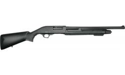 "TriStar Arms Cobra FC Tactical Pump Action Shotgun 18.5"" Barrel 12 Gauge  - 97593"