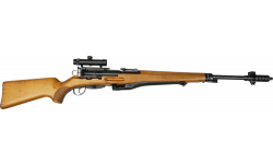 ZFK-55 Swiss Bolt Action Rifle 7.5x55 Caliber 6 Round Sniper Rifle