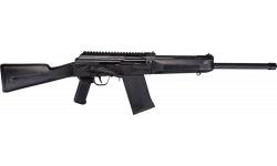 Lynx 12 3-Gun Competition Model 12GA Semi-Auto AK Style Shotgun - LH12HF3G