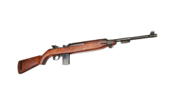 M1 Carbine Rifle, .30 Caliber, Semi-Auto, Original U.S. Military Issued - NRA Surplus Good to Very Good Condition - Winchester Mfg.  - C & R Eligible