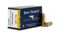 Magnum Research DEP50FP325 50AE 325 Bonecrusher FP - 20rd Box