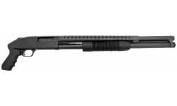 Mossberg Persuader 12GA Pistol Grip Shotgun 50588