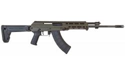 "M+M Industries - M10X Zhukov - Semi-Auto Rifle - 16.5"" Barrel - 7.62x39mm - 30 Round Magazine - OD Green - M10X-Z SH OD"