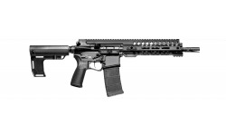 """POF P415 Edge Semi-Automatic AR-15 Pistol 10.5"""" Barrel .223/5.56 30rd - Includes MFT Brace & Pistol Grip - 01127"""